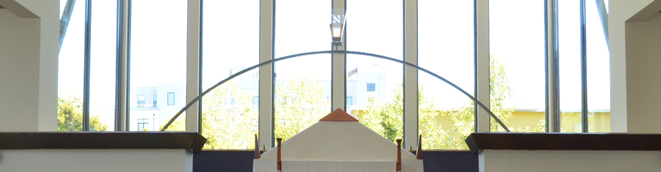 Shabbat Mornings - Congregation Netivot Shalom